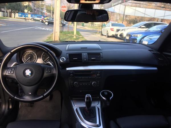 BMW 135 3.0 año 2013