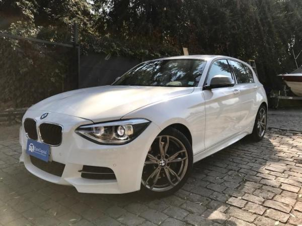 BMW 135 3.0 TURBO 326 HP año 2013
