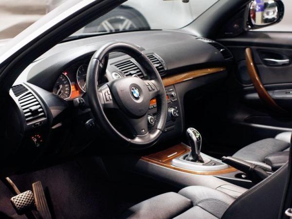 BMW 135 3.0 CABRIO 37.000 año 2014