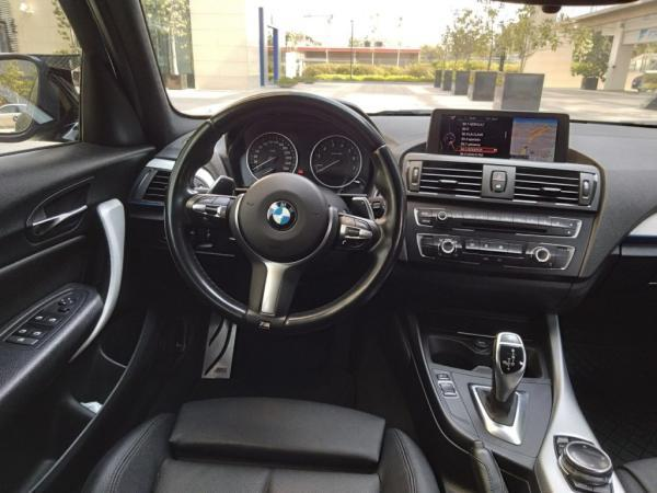 BMW 135 M 3.0 año 2017
