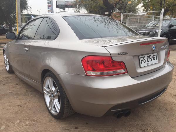 BMW 135I 35.000 año 2013