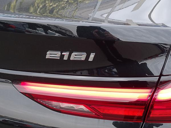 BMW 218 i Gran Coupé Sport HEA año 2020
