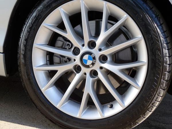BMW 220 I COUPE 2.0 año 2018