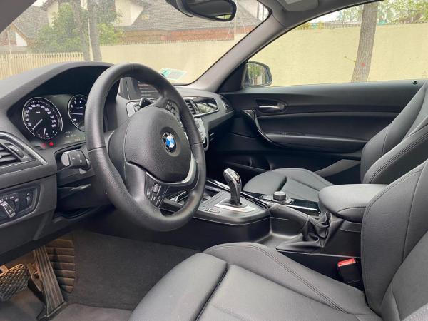 BMW 220 2.0 IA COUPE LCI año 2018