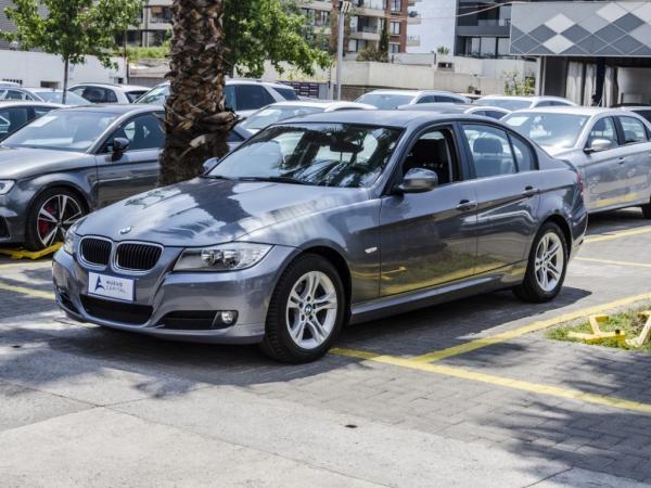 BMW 316  año 2012