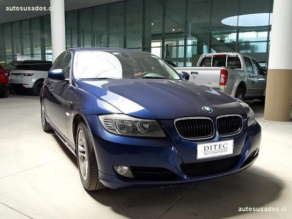 BMW 316 I 1.6 año 2012