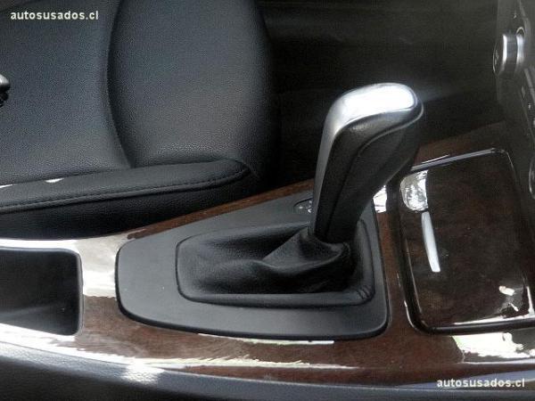 BMW 316 I año 2012