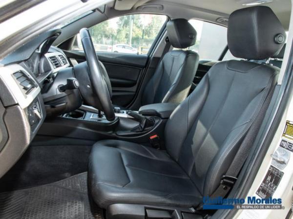 BMW 316 316 I 1.6 año 2013