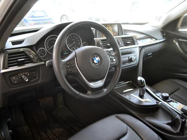 BMW 316 I LUXURY año 2014