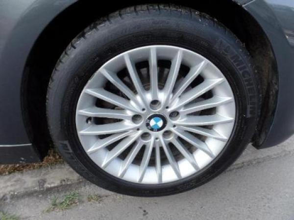 BMW 316  año 2014