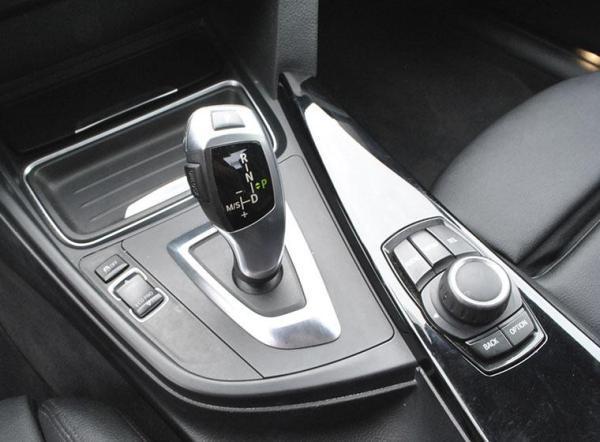 BMW 316 I 1.6 año 2015