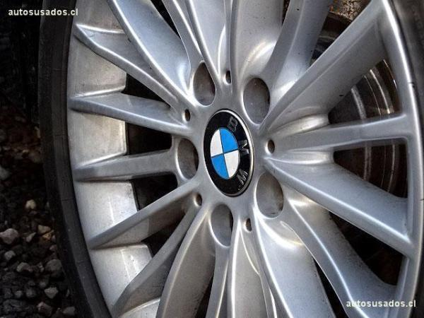 BMW 316 316i 1.6 LUXURY TURBO año 2015