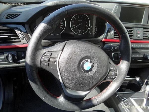 BMW 316 SPORT año 2015