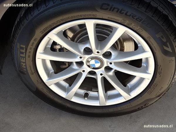 BMW 316  año 2015