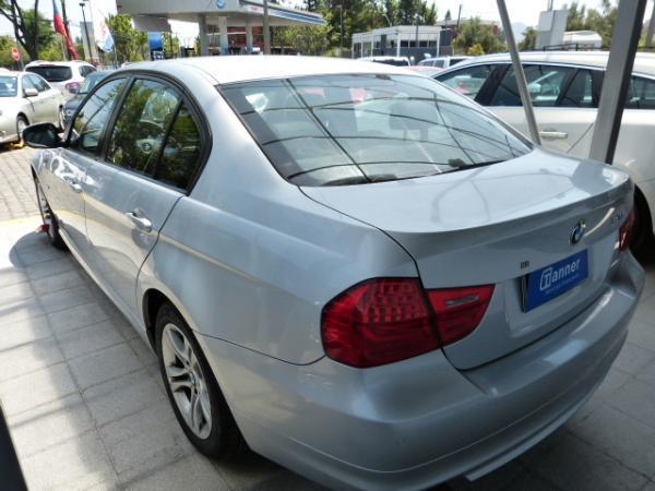 BMW 316i IA año 2012