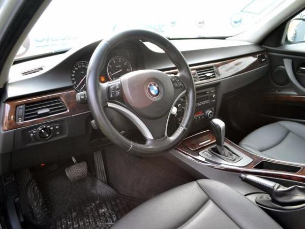 BMW 318  año 2008