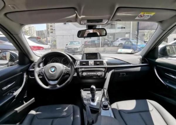 BMW 318 I 1.5 LCI . año 2017
