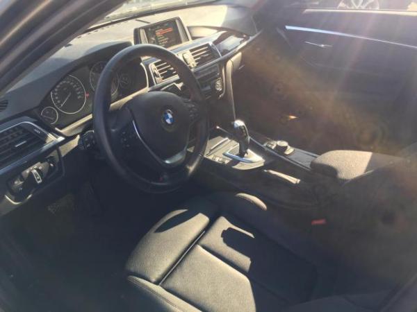BMW 318 SPORT año 2017