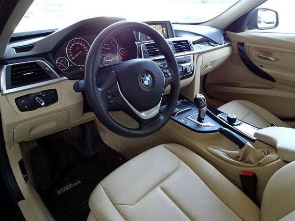 BMW 318 LIMOUSINE 1.5 año 2017