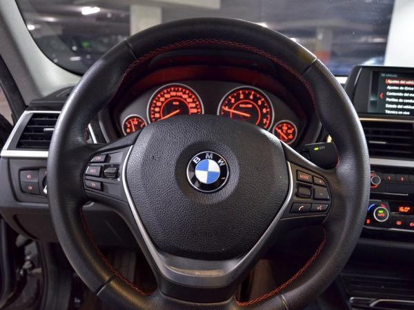 BMW 318 I Sport año 2018