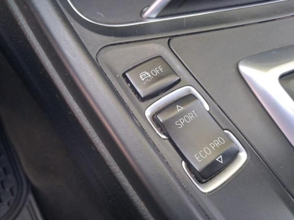 BMW 318i LIMOUSINE 1.5 AT TURBO año 2017