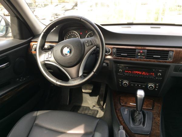 BMW 318IA 318 IA año 2010