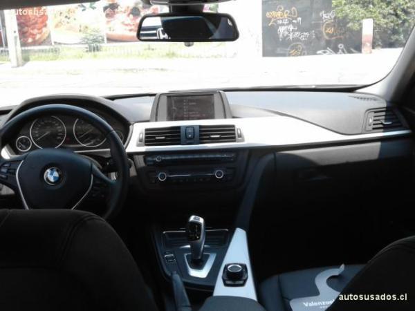 BMW 320 320I 2.0 año 2013