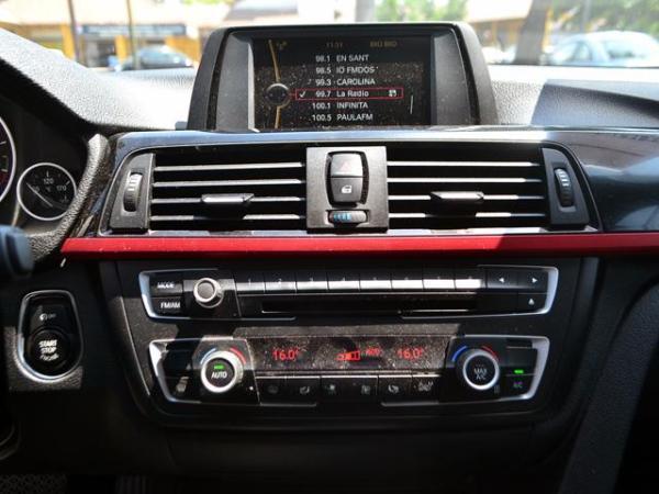 BMW 320 I SPORT año 2014