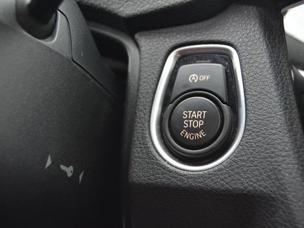 BMW 320 320 SPORT año 2016