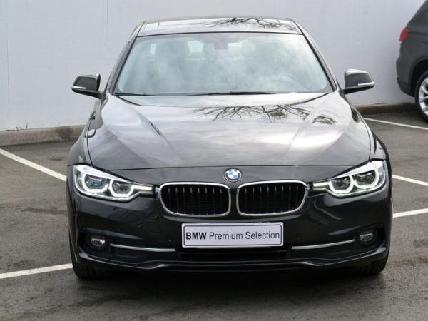BMW 320 D SPORT LCI año 2017