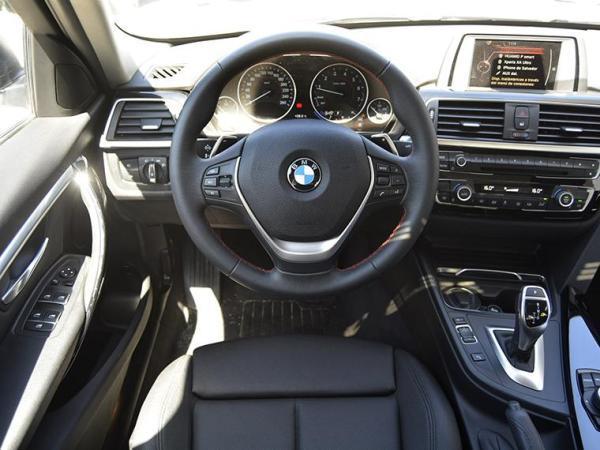 BMW 320 SPORT LCI año 2018