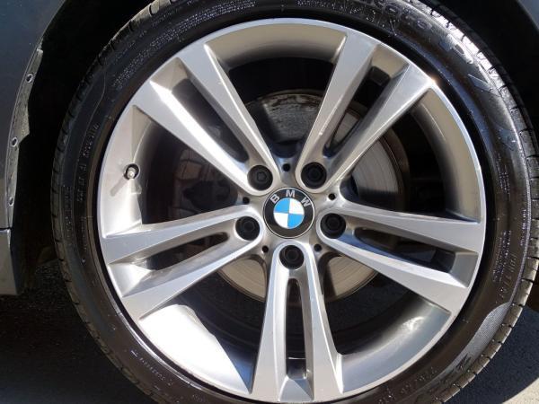 BMW 320 SPORT LCI 2.0 año 2018