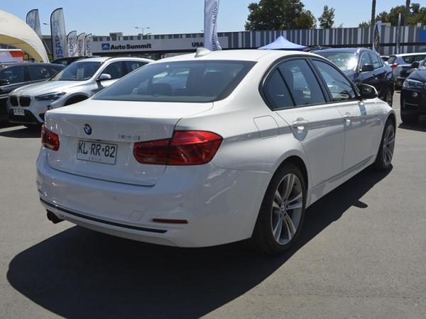 BMW 320 320 LCI SPORT año 2018