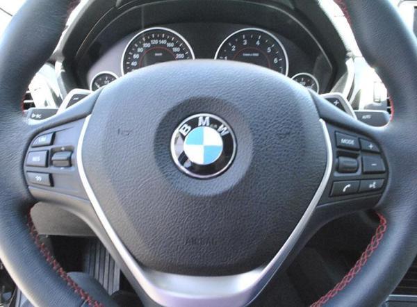 BMW 320 LCI SPORT año 2018