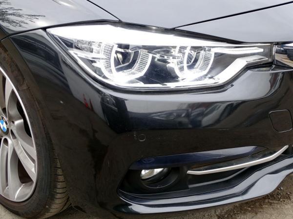BMW 320 D SPORT LCI 2.0 AT año 2018