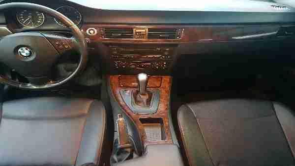 BMW 320I COMPRAMOS CONTADO año 2006