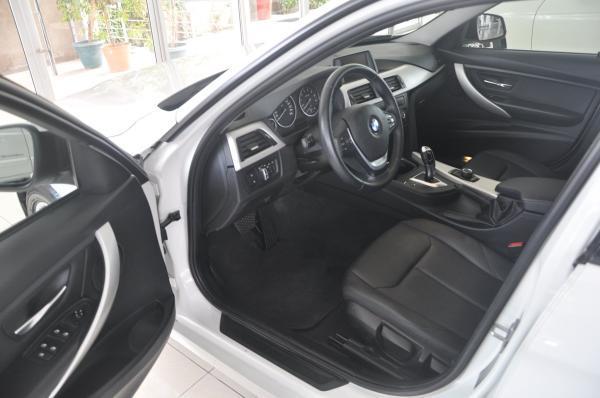 BMW 320IA 2.0T IA año 2014