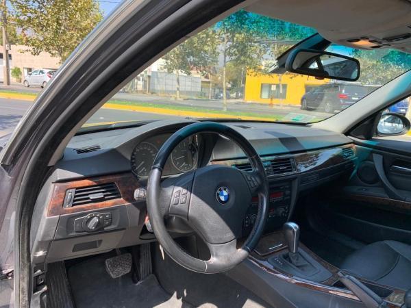 BMW 325 325 año 2007