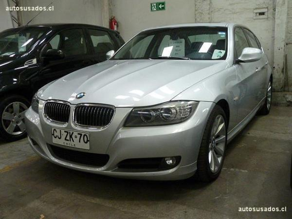 BMW 325 I AT año 2010