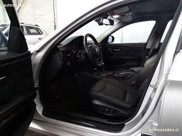 BMW 325 2.5 año 2010