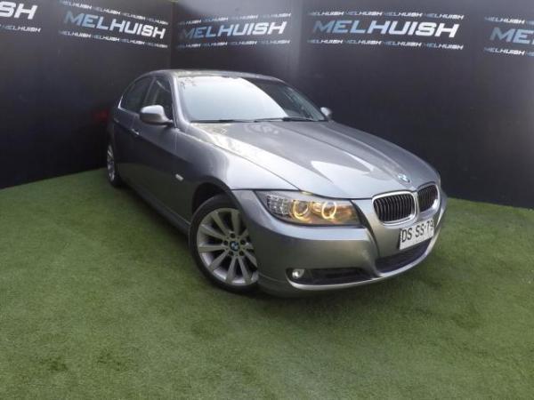 BMW 325 E90 880 año 2012