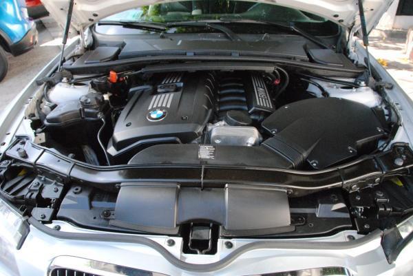 BMW 325 IA COUPE año 2012