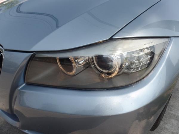 BMW 325 2.5 AT 217HP año 2012