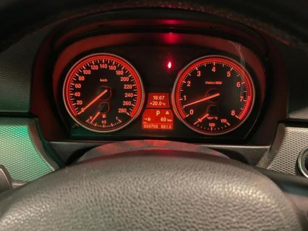 BMW 325 325 IA año 2012