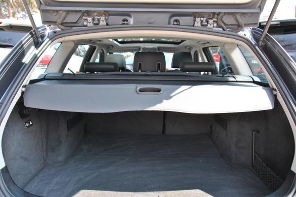 BMW 325IA Touring año 2008