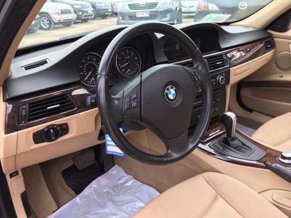 BMW 328 3.0 XI AT año 2007