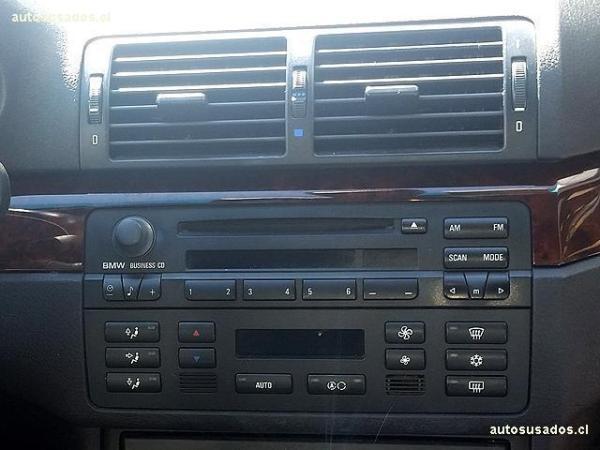BMW 330 Cabrio año 2005