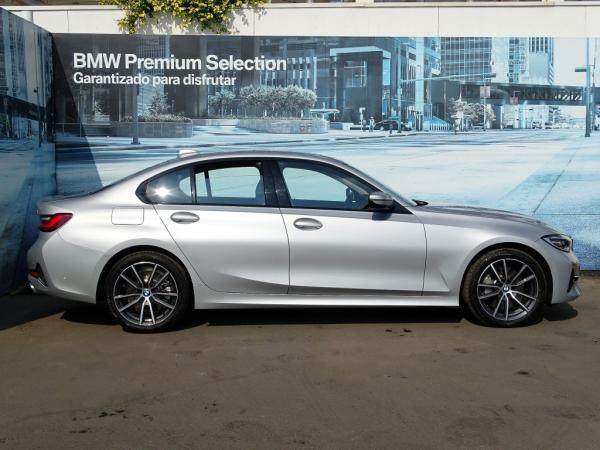 BMW 330 i Sport año 2020
