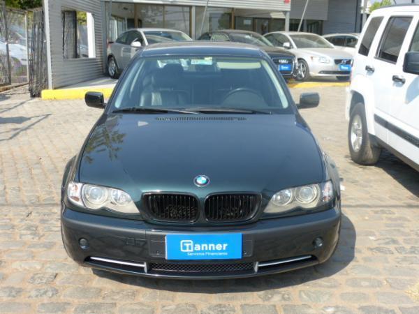 BMW 330I  año 2002