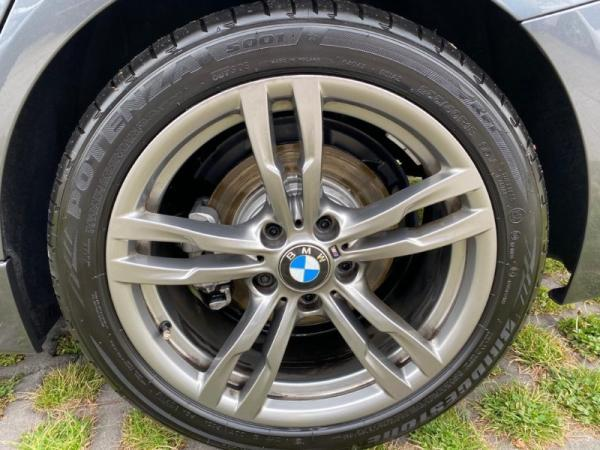 BMW 330I SPORT LCI 2.0 AT M año 2018
